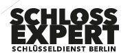SCHLOSS-EXPERT Schlüsseldienst Berlin Schlüsselnotdienst Locksmith